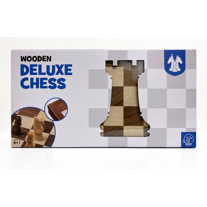 Jeu d'échecs deluxe est l'un des grands classique des jeux deux joueurs - Franc Jeu Repentigny