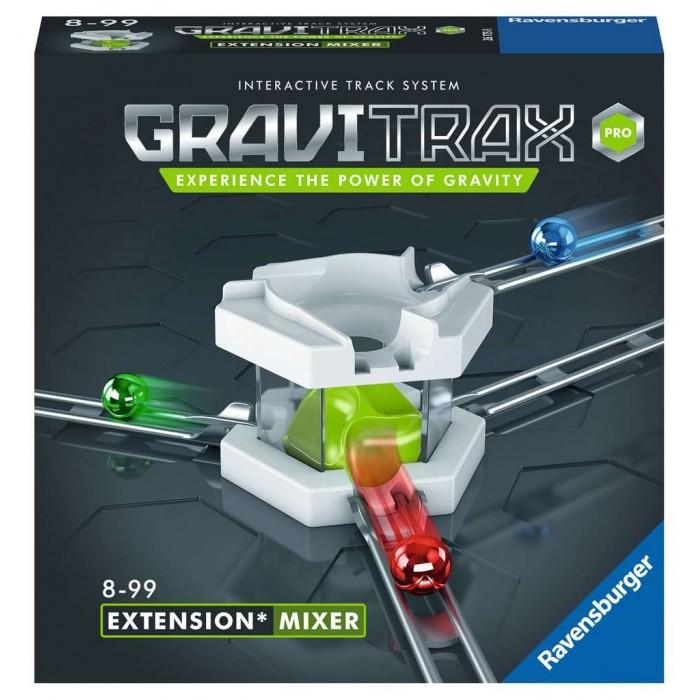 GraviTrax Pro: Mixerest un extension et combinable avec la collection Gravitraxboîte blanche pour les enfants de 8 ans et plus - Franc Jeu Repentigny