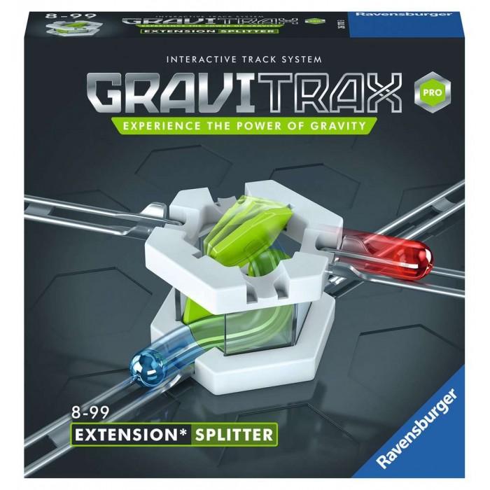 GraviTrax Pro: Splitterest un extension et combinable avec la collection Gravitraxboîte blanche pour les enfants de 8 ans et plus - Franc Jeu Repentigny