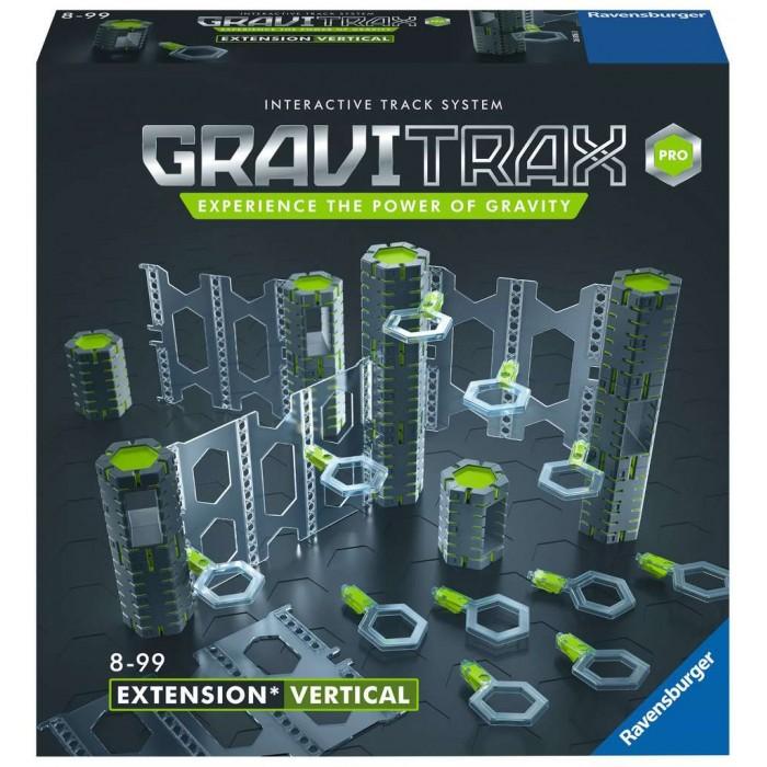 GraviTrax Pro: Verticalest un extension et combinable avec la collection Gravitraxboîte blanche pour les enfants de 8 ans et plus - Franc Jeu Repentigny