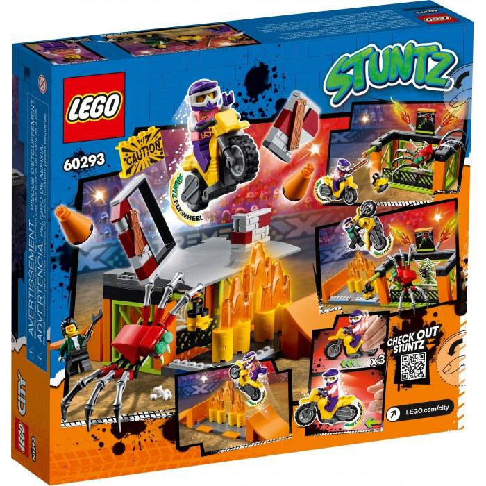 LEGO City : Parc des cascades - 170  pcs