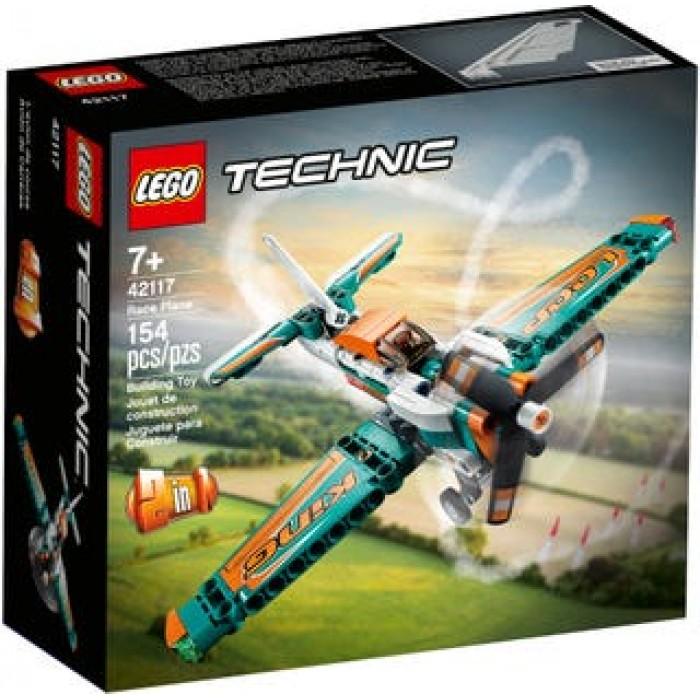 LEGO Technic : Avion de course - 154  pcs